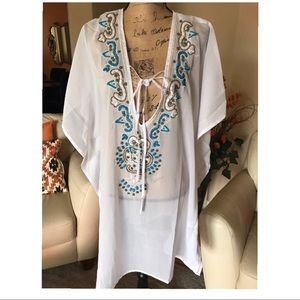 Other - Beach Cover Up SIZE 2X NWT♥️